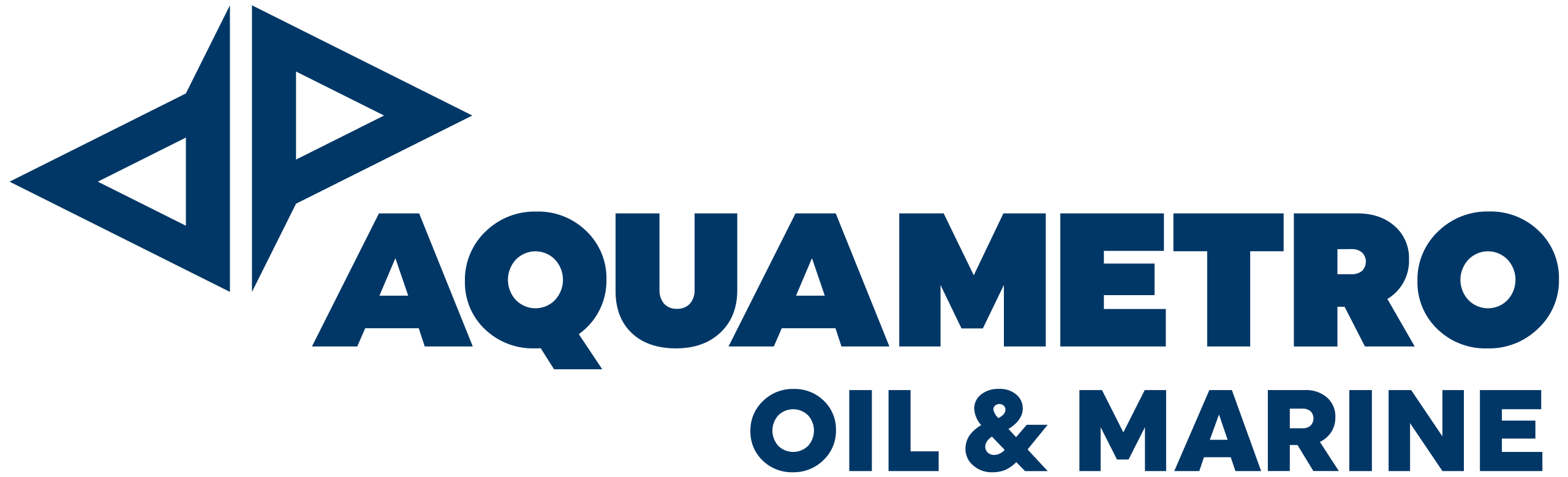 Aquametro Oil & Marine