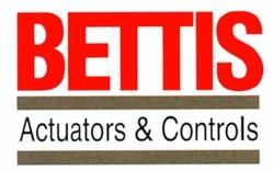 Bettis Pneumatic Actuators (brand of Emerson)