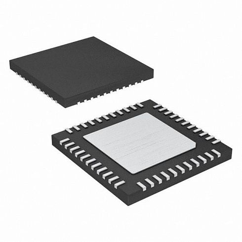 PIC16LF15376T-I/ML микроконтроллеры Microchip Technology