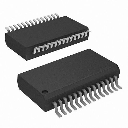 PIC18F25K40T-I/SS микроконтроллеры Microchip Technology